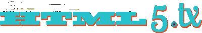 HTML5.tx