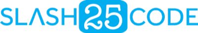 Slash25 Code